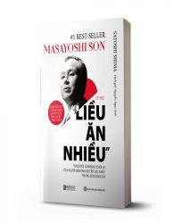 Masayoshi – Tỷ phú liều ăn nhiều - avibooks