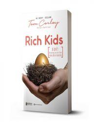 Rich Kids: Bí quyết để nuôi dạy con cái trở nên thành công và hạnh phúc - avibooks