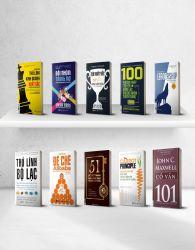 Top 10 cuốn sách lãnh đạo bán chạy nhất - Vũ khí bí mật giúp bạn trở thành một nhà lãnh đạo tài ba - avibooks