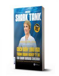 Cách biến 1000 USD thành doanh nghiệp tỷ đô của Shark Barbara Corcoran - avibooks