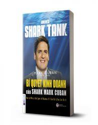 Bí quyết kinh doanh của Shark Mark Cuban - avibooks