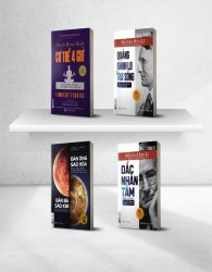 Những cuốn sách nên đọc trước tuổi 30 - Top sách bán chạy 2020 - avibooks