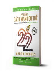 22 Ngày Cách Mạng Cơ Thể - avibooks