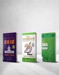 Top 3 cuốn sách về sức khỏe giúp bạn xây dựng một lối sống lành  - avibooks