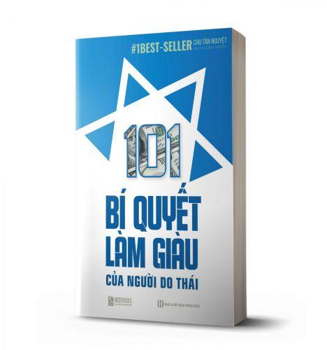 101 Bí Quyết Làm Giàu Của Người Do Thái - avibooks