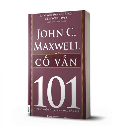 Cố vấn 101 - Mentoring 101 - avibooks