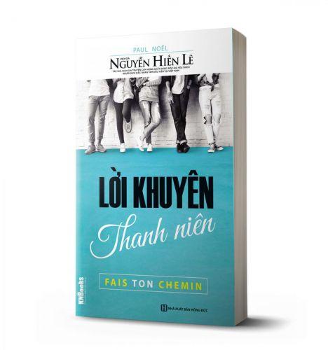Lời Khuyên Thanh Niên (Bộ sách Cha Mẹ Khéo - Con Thành Công) - avibooks