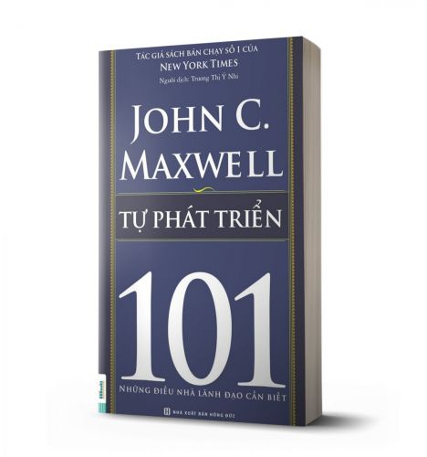 Tự phát triển 101 - Self Improvement 101 - avibooks