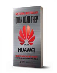 Quân Đoàn Thép Huawei - avibooks
